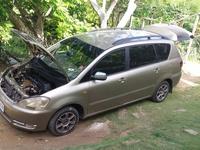 Toyota Picnic 1,8L 2002