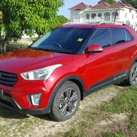 Hyundai Creta 1,6L 2016