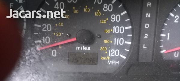 Mitsubishi Montero Sport 3,0L 1998-2
