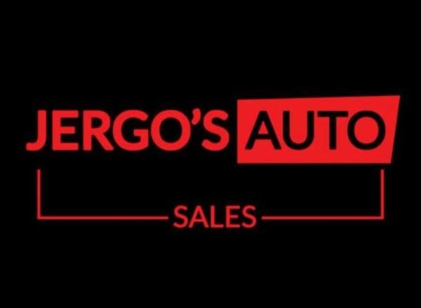JERGOS AUTO SALES