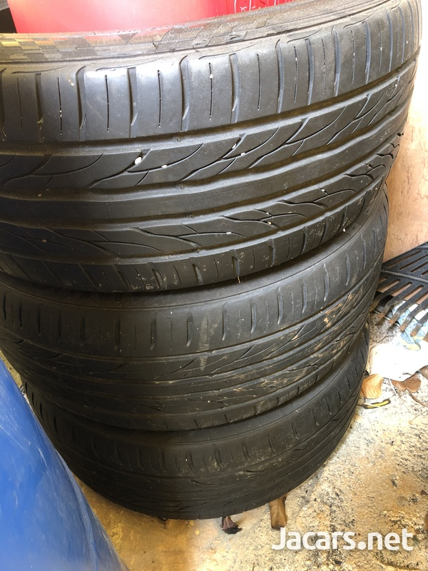 JNC 17s and tyre-5