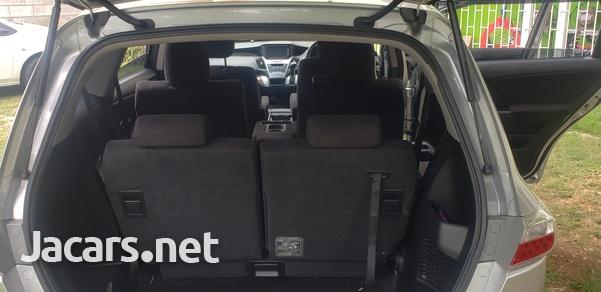 Honda Odyssey 2,3L 2013-14