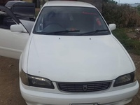 Toyota Corolla 5,5L 2000