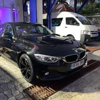 BMW 4-Series 2,0L 2016