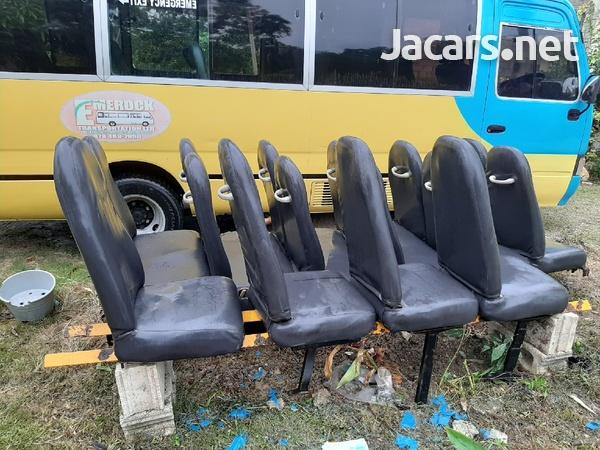 Coaster Seats-1