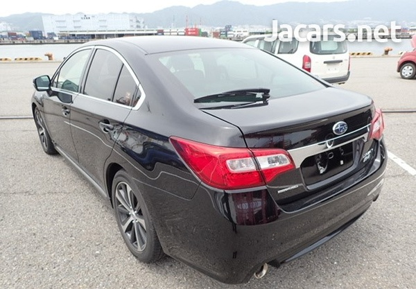 Subaru Legacy 2,5L 2015-3