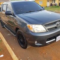Toyota Hilux 2,5L 2008
