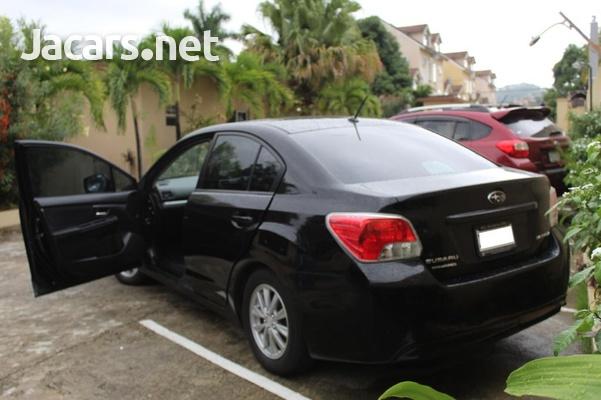 Subaru Impreza 1,6L 2012-2
