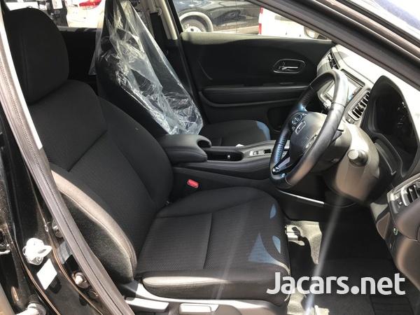 Honda Vezel 1,5L 2016-6
