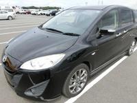 Mazda Premacy 2,0L 2013