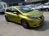 Nissan Note 1,5L 2018