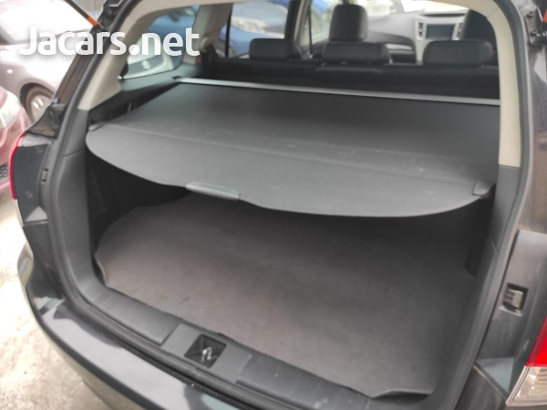 Subaru Legacy 2,5L 2012-7
