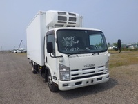Isuzu Elf Freezer Truck 2013