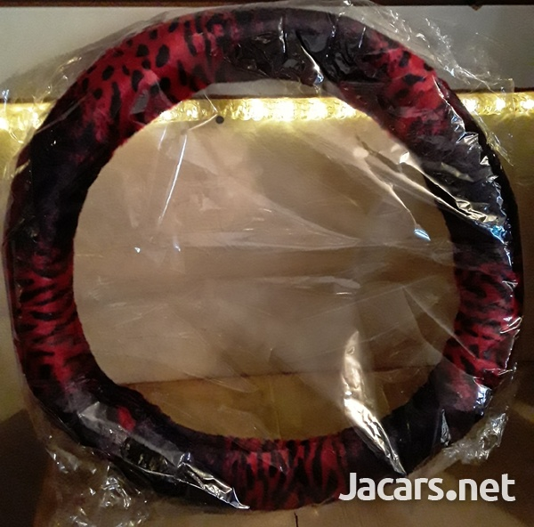 Steering Cover-2