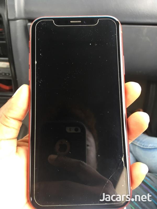 iPhone 10 Xr-1