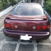 Honda Integra 2,1L 1996