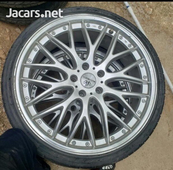 20 inch rims with tyre-2