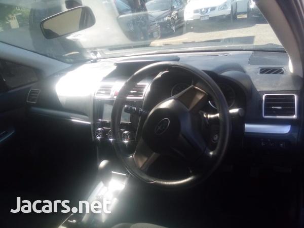 Subaru Impreza 2,0L 2015-5