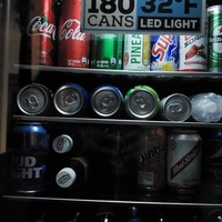 IGLOO 180 CANS BEVERAGE COOLER