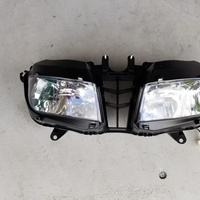 2013,14,15,16 Honda CBR 600rr Headlights