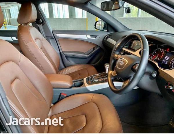 Audi A4 1,6L 2015-4