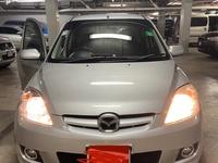Mazda Demio 1,5L 2007