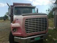 1990 Ford Dump Truck