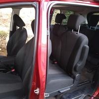 Mazda 6 2,2L 2014