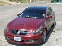 Nissan Skyline 2,5L 2007