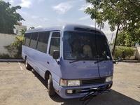 2006 Coaster bus