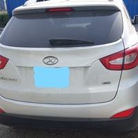 Hyundai Tuscon 2,0L 2015