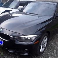 BMW i8 0,4L 2013