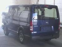 Toyota Hiace Bus 1,9L 2015