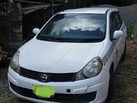 Nissan AD Wagon 1,8L 2008