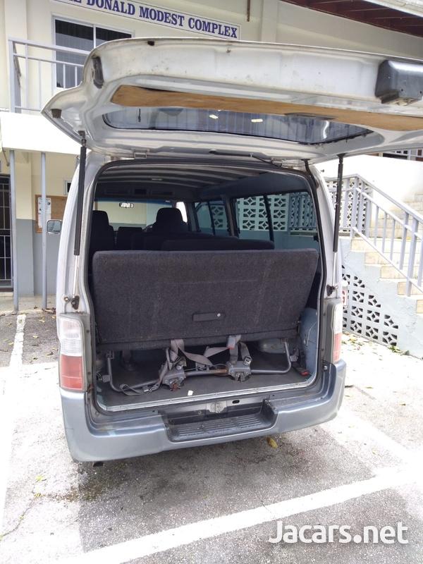 2006 Nissan Urvan-10