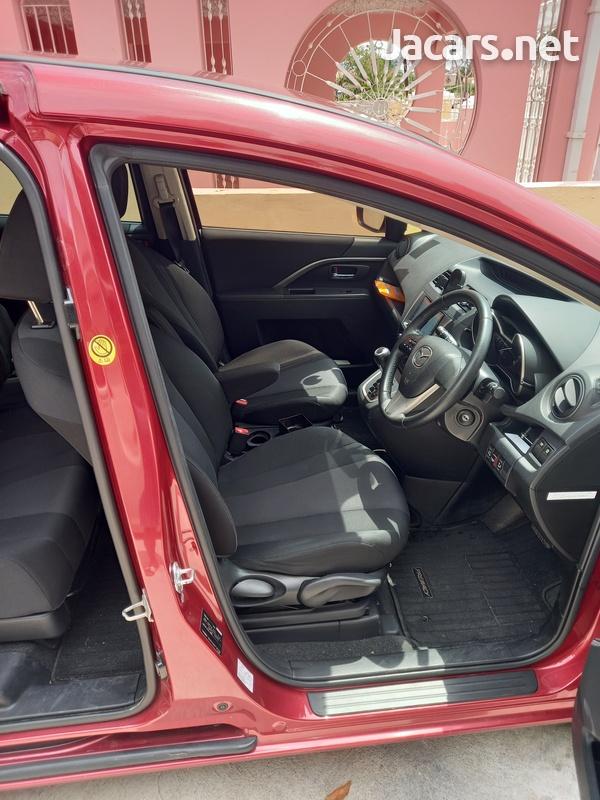 Mazda Premacy 1,9L 2014-9