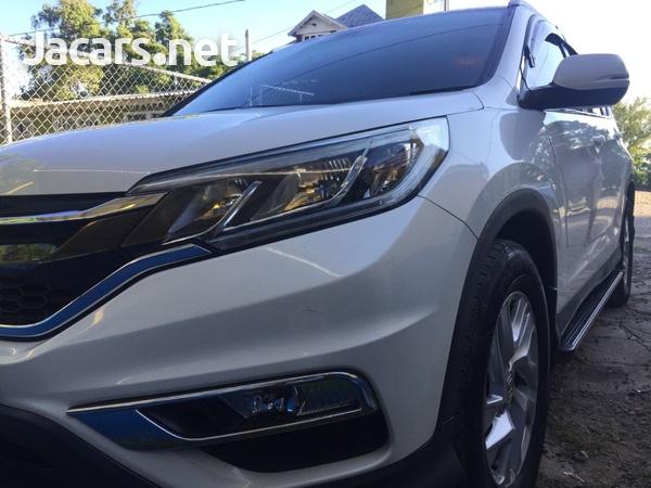 Honda CR-V 2,0L 2017-2