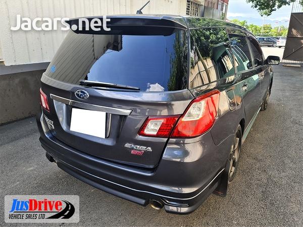 Subaru Exiga 2,0L 2011-6