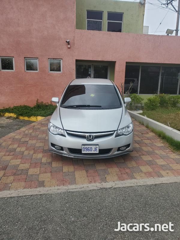 Honda Civic 1,8L 2007-10