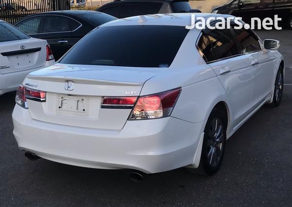 Honda Inspire 3,5L 2012-1