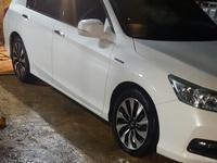 Honda Accord 2,0L 2013