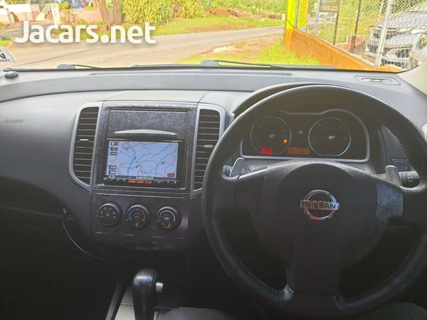 Nissan Wingroad 1,8L 2013-5