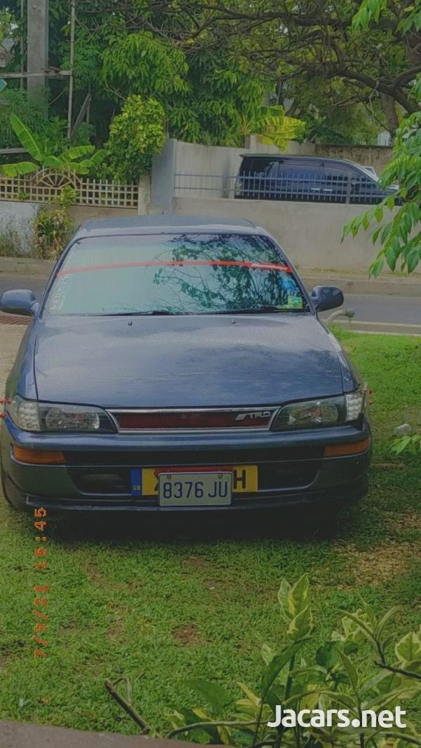 Toyota Corolla 1,4L 1993-3
