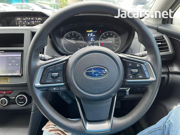 Subaru Impreza 1,6L 2018-8