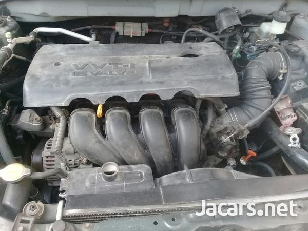 Toyota Corolla Altis 1,6L 2003-7