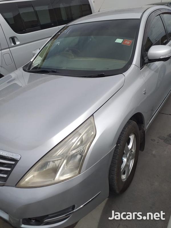 Nissan Teana 2,5L 2011-2