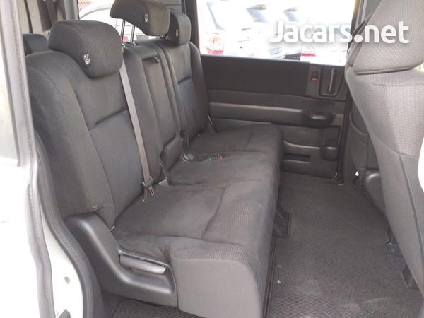 Honda Stepwgn 1,6L 2015-9