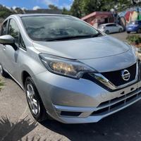 Nissan Note 1,2L 2017