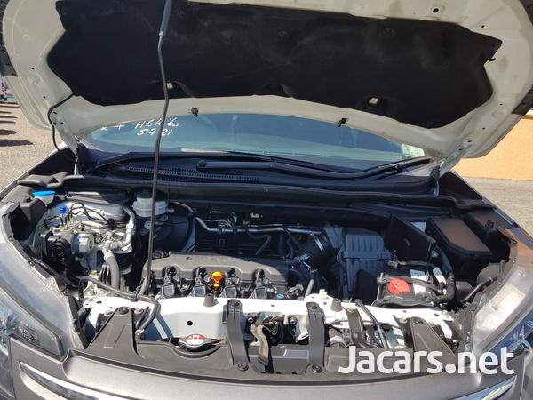 Honda CR-V 2,0L 2016-5