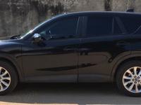 Mazda CX-5 2,0L 2014